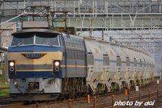 ニーナ 白ホキ牽引 ☆ダイと行く各駅停車の旅☆ China Train, Rail Car, Locomotive, Hong Kong, National Railways, Transportation, Asia, Japanese, Trains