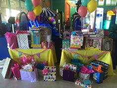 Did you know that here at #KidsWorld, you and your #Family can book a #BirthdayParty reservation and turn it into an after-hours #KidsParty! Call us or visit us online to receive more information on our #PrivateParty offers and #BirthdayPartyPackages!