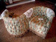 Conversation Chair in Körner's Folly by allstarstuff, via Flickr
