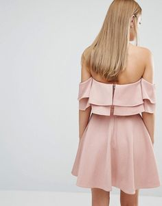 Discover the latest fashion trends with ASOS. Order today from ASOS. Pink Outfits, Casual Summer Outfits, New Outfits, Fashion Outfits, One Piece Dress Short, Hoco Dresses, Formal Dresses, Fashion 2020, Fashion Online