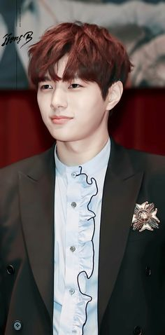 Such a prince ❤ #L #INFINITE #Kimmyungsoo