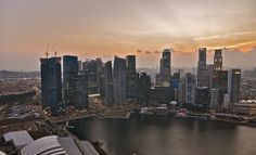 Review of Traveling in Singapore. What to do and expect. In a nut shell about local Hotels, Restaurants, Nightlife, Shopping, Dangers and What to Pack.
