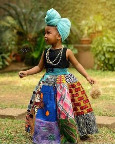 African fashion is available in a wide range of style and design. Whether it is men African fashion or women African fashion, you will notice. Baby African Clothes, African Dresses For Kids, African Babies, African Children, African Wear, African Attire, Girls Dresses, African Style, Baby Dresses