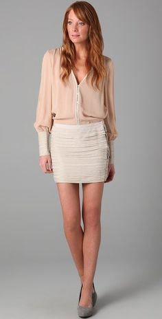 love this skirt @Kellie Fitzgerald  @Ashley Fitzgerald