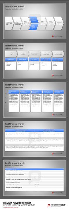 PowerPoint Strategie Vorlagen http://www.presentationload.de/business/