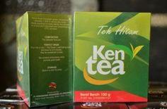 ken tea