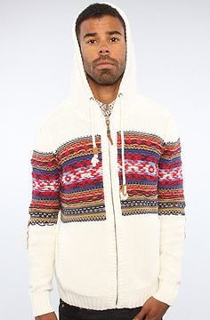 Мужские свитеры Staple The Dream Catcher Sweater
