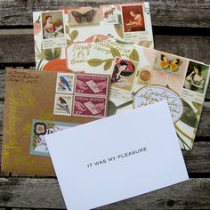Mail Art-Letter Writing Alliance https://www.flickr.com/photos/donovan_beeson/
