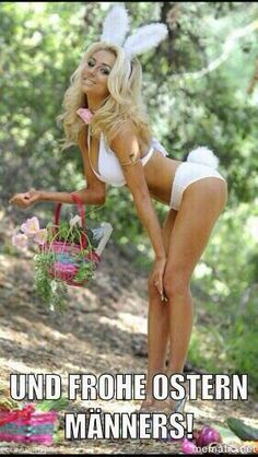 Bunny girl: Courtney Stodden hops into the woods in a skimpy costume to hunt for Easter eggs Happy Easter, Easter Bunny, Easter Eggs, Courtney Stodden, Bikini Clad, Shooting Photo, Hottest Pic, Hot Girls, Sexy Women