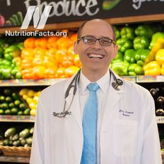 Check out this great video from Dr. Michael Greger of NutritionalFacts.Org. It is a wonderful overview of the best foods to eat. It's called Dining by Traffic Light: Green is for Go, Red is for Stop and it's packed with lots of info complete with some humor. Perfect for Plant-Based newbies and a great reminder for more seasoned plant-based eaters as well!