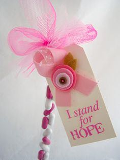 I Stand For Hope