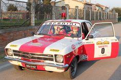 3° Rally Storico Città di Adria: la febbre aumenta