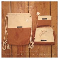 #nuu #nuuberlin #alcantara #wildlederlook #taschenähen #taschen #bags #nähset #nähenmachtglücklich #handmade