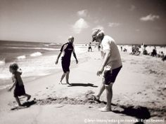 5 Tips for Multigenerational Travel
