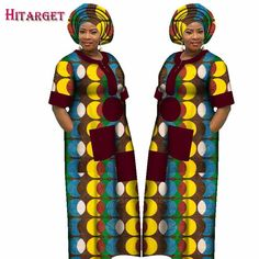 autumn 2018 dress women elegant Bazin african dresses for women Dashiki African Print Splice Dresses Traditional Clothes WY408| | - AliExpress Best African Dresses, Latest African Fashion Dresses, Red Peplum Dresses, Sleeve Dresses, Traditional African Clothing, Traditional Outfits, Christmas Fashion Outfits, 2 Piece Skirt Set, Style Africain