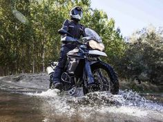 Adventure Touring Motorcycle Reviews, News and More | Motorcyclist