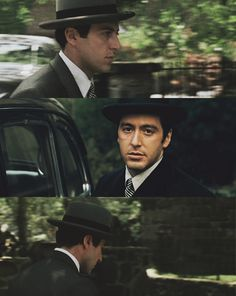 Michael Corleone, The Godfather