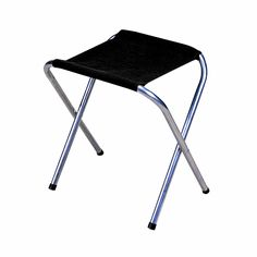Stansport Folding Camp Stool (Black, 16 x 14-Inch) -- Check out this great image  : Camping Furniture