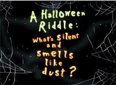 Halloween Sayings Funny