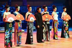Vietnamese Ao Dai to be shown in US