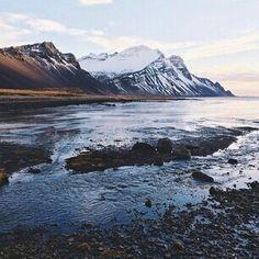 ICELAND. TRASHHAND
