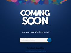 "20 ""Coming Soon"" WordPress Themes Worth Waiting For"