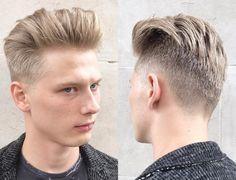 Stylish Haircuts For Men 2017FacebookGoogle InstagramPinterestTwitter