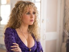 Appearing on screen since she was 17, Juno Temple has celebrated a few firsts on set – especially on Vinyl , the HBO drama about a record executive desperately trying to keep his label afloat.