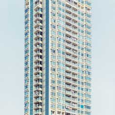 HONG KONG PATTERNS by KONTROLLHAMSTER , via Behance