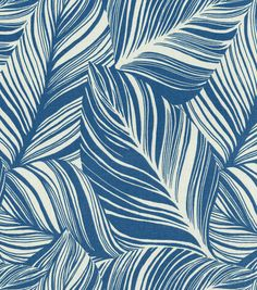 Home Dec Print Fabric-Tommy Bahama Fantasy Foilage Peninsula