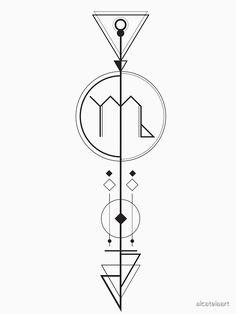Scorpio Sign Tattoos, Scorpio Constellation Tattoos, Astrology Tattoo, Astrology Scorpio, Horoscope Tattoos, Aquarius Tattoo, Dad Tattoos, Arrow Tattoos, Line Tattoos