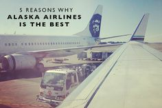 5 Reasons Why Alaska