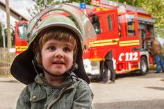 Feuerwehr - Kinderspiele-Welt.de