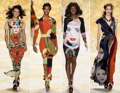 new york fashion week september 2014 - desigual fall-winter 2014-2015 women collection www.sewingavenue.com