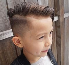 Choosing the best little boy haircuts can be tricky,However, if you want to come up with the top little boys haircuts for your kids, here we have a lot of options waiting for you to make a pick from. Combover Hairstyles, Boy Hairstyles, Undercut Combover, Wedding Hairstyles, Cute Little Boy Haircuts, Cute Little Boys, Boys Haircuts 2018, Haircuts For Men, Medium Hair Styles