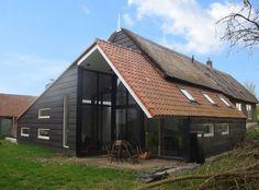No Label architectuur stedenbouw interieur (Project) - Woonboerderij Bergambacht