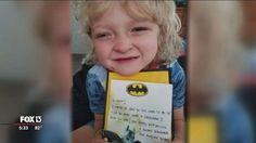 Mom asks for birthday cards for son with ongoing illness