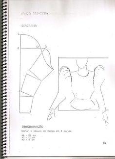 Modelagem Infantil Bebe - Senai