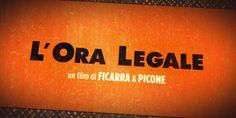 L'ora Legale Streaming Film HD Ficarra e Picone –  STREAMING FILM ONLINE