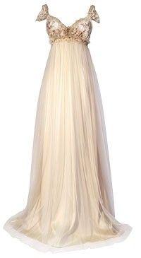 Greek dress by B.B
