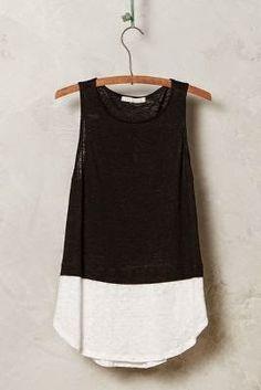 75 Summer Linen Faves #anthrofave