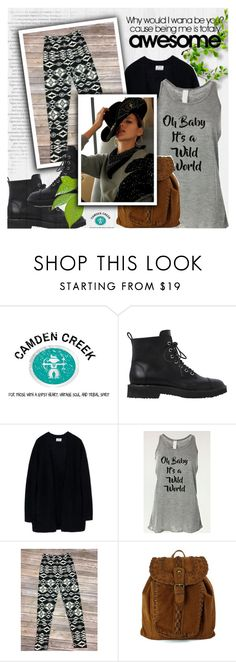 """Camden Creek Boutique"" by novalikarida ❤ liked on Polyvore featuring 12PM by Mon Ami, Giuseppe Zanotti, Acne Studios, Chicwish and camdencreekboutique"