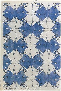 Math and the Art of MC Escher - Tesselations Escher Tessellations, Tessellation Art, Escher Kunst, Mc Escher Art, Arte Elemental, Tesselations, Math Art, Dutch Artists, Art Classroom