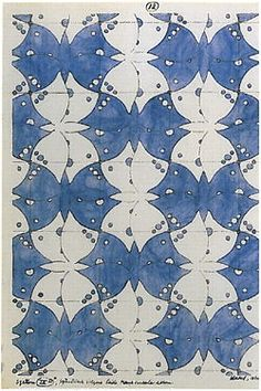 Math and the Art of MC Escher Great Website!