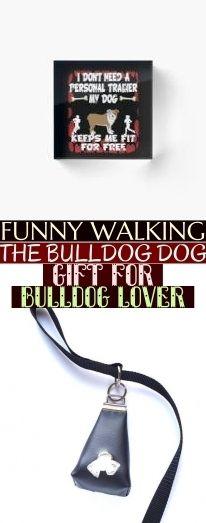 Funny Walking The Bulldog Dog - Gift For Bulldog Lover Dog Owner Acrylic Block Funny Walking The Bulldog Dog - Gift For Bulldog Lover Puppy Gifts, Dog Gifts, Funny Walk, Dog Owners, Walking, Puppies, Dogs, Cubs, Dog Presents