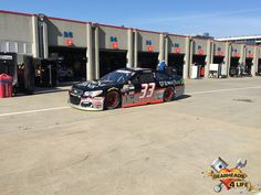 Jeffrey Earnhardt is one of six drivers born in North Carolina currently competing on the Monster Energy NASCAR Cup Series. http://www.gearheads4life.com/features/home-sweet-stock-car-home/