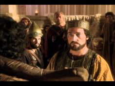 Jeremiah the Prophet *Full Movie*