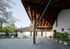 Galeria de Casa em Khandala / Opolis architects - 10