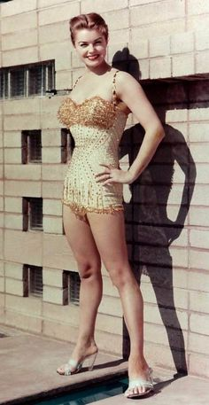 Esther Williams! Beautiful! !