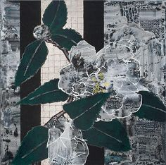 Robert Kushner: New Paintings / New Collages - DC Moore Gallery
